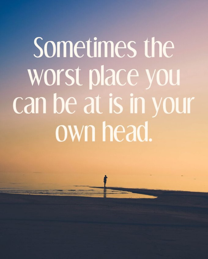 80 Inspirational Mental Health Quotes, Sayings & I