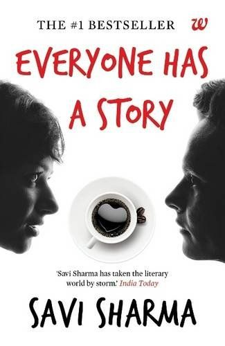 Everyone Has A Story By Savi Sharma In   Book Reviews  Books  Everyone Has A Story By Savi Sharma Book Review Buy Online
