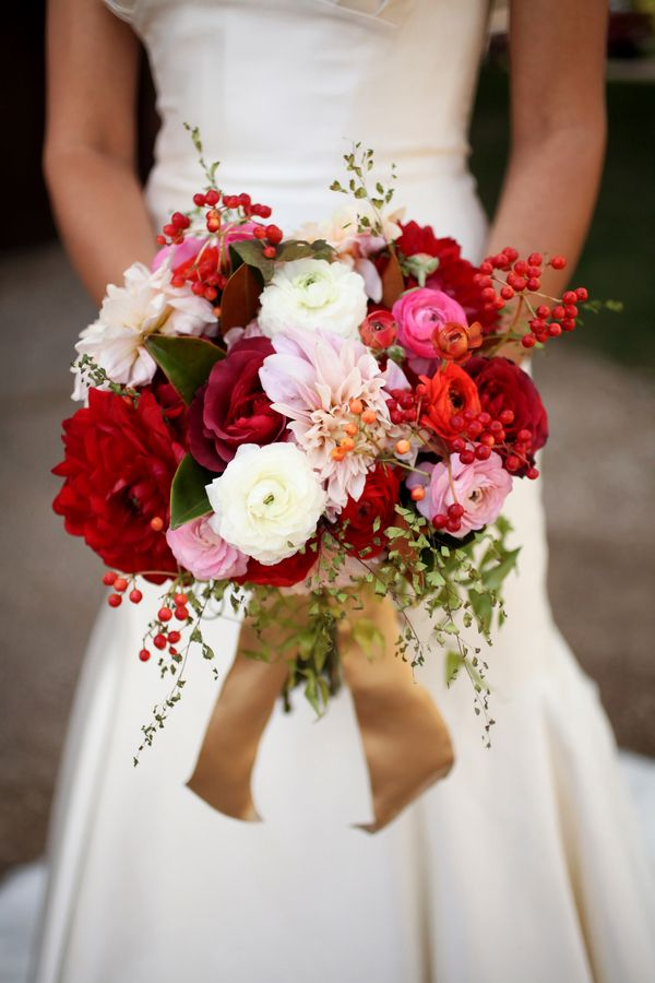 Fall Ranch Wedding Inspiration | Pepper Nix Photography | Red Cliff ...