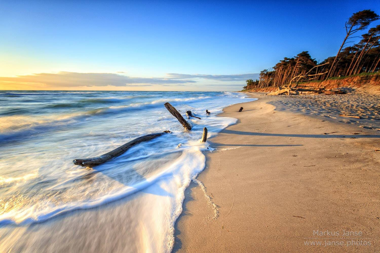 Bilder, Fotos, Momente, Impressionen, Aufnahmen vom Nationalpark ...