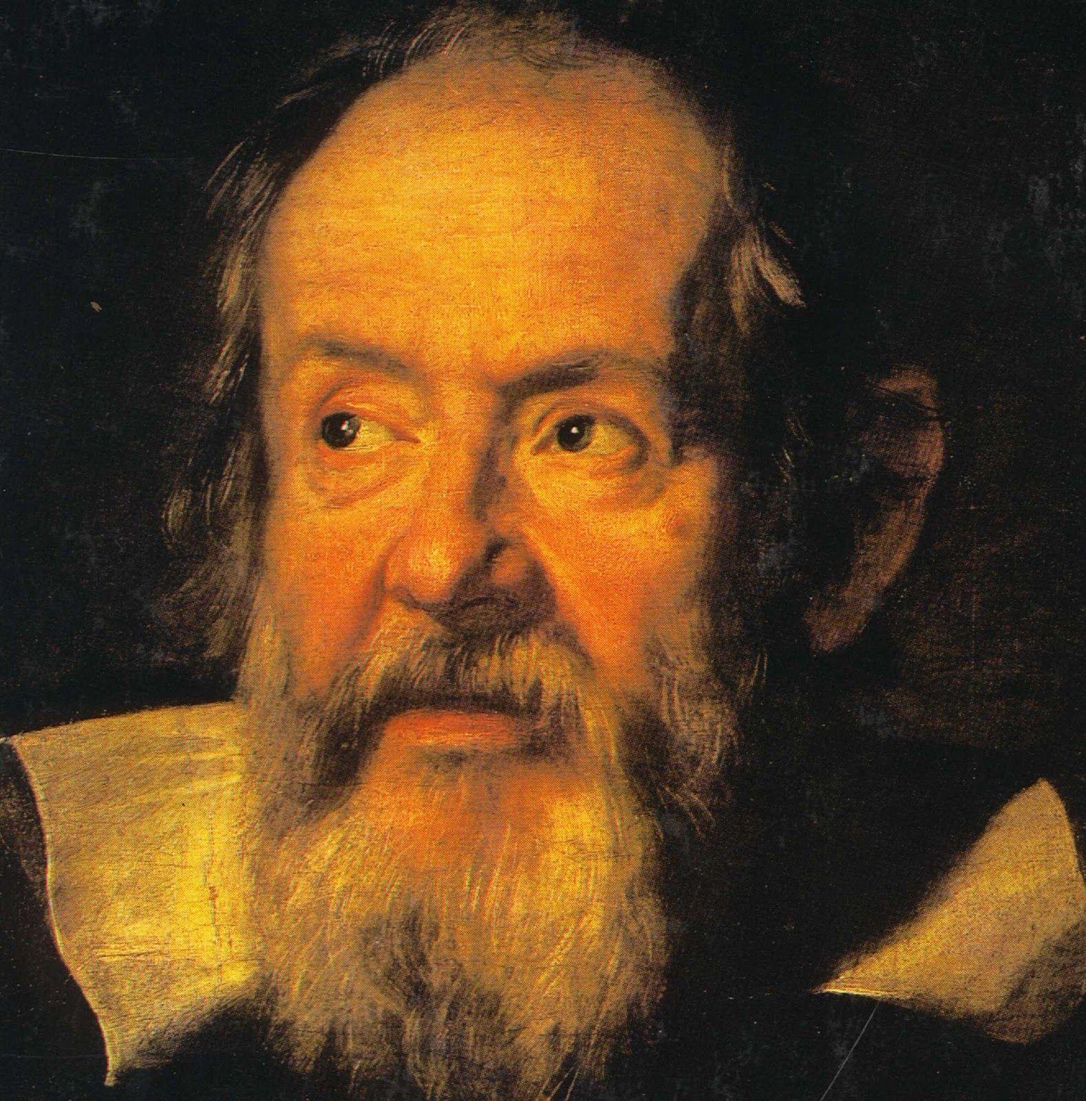 Galileo dating science