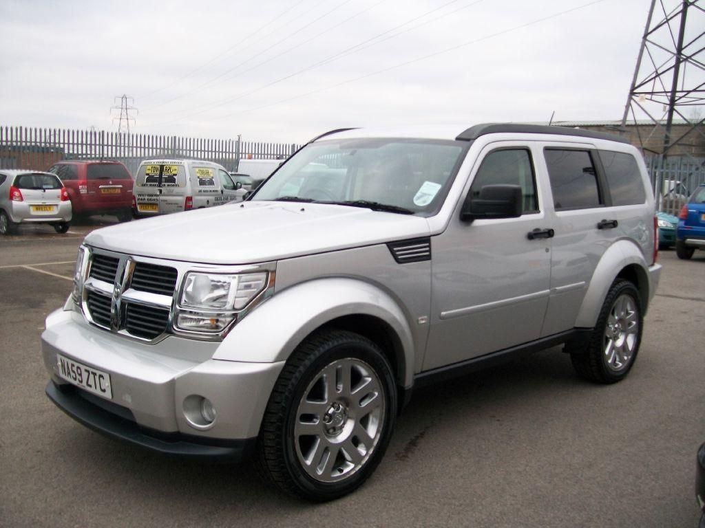 Ten Used Cars You Don T Want To Afford 3 Dodge Nitro Jeep