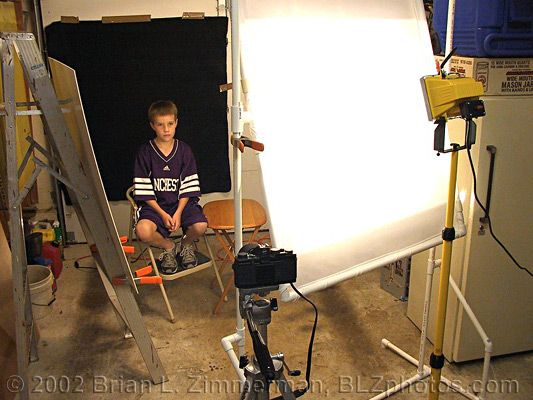 DIY Studio Lighting & DIY Studio Lighting | a Pictures Says a Thousand Words | Pinterest ...