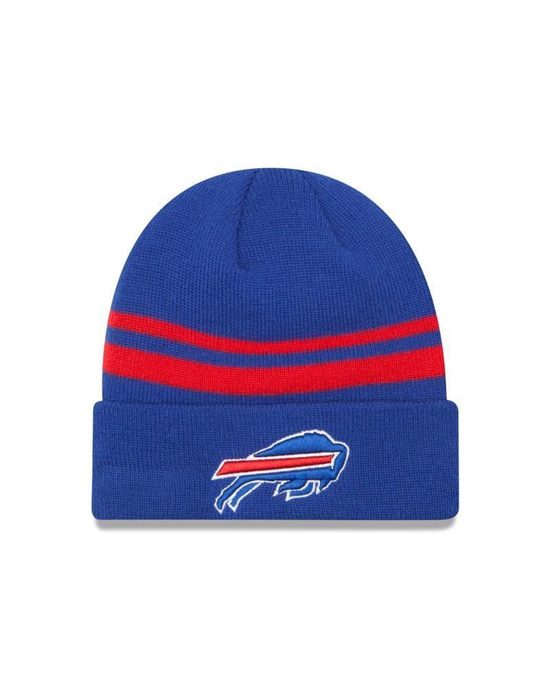 f9246a9d Buffalo Bills New Era Beanie Cuff Knit Cap | Buffalo Bills Fan Gear ...