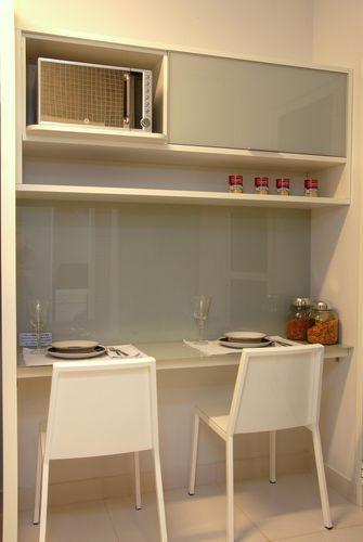 Cozinha compacta de teresinha nigri