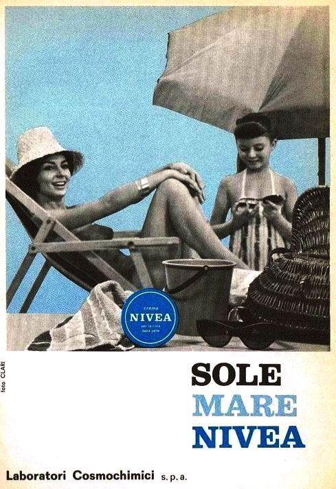 Italia, década del 60.