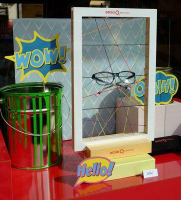 vitrines la belle id e vitrines opticien vitrine talagiste lunettes opticien solaires. Black Bedroom Furniture Sets. Home Design Ideas