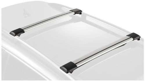Whispbar HD Xbar 1800, 2B by Yakima. $395.10. For those who need a heavy duty, multi-use rack system with the highest load capacity available, the HeavyDuty (HD bar) is THE perfect fit.  This complete HD system includes rugged HD bars, integrated towers and pre-installed locks.  The HeavyDuty design offers rugged functionality with superior aerodynamic performance and the quietest ride available.