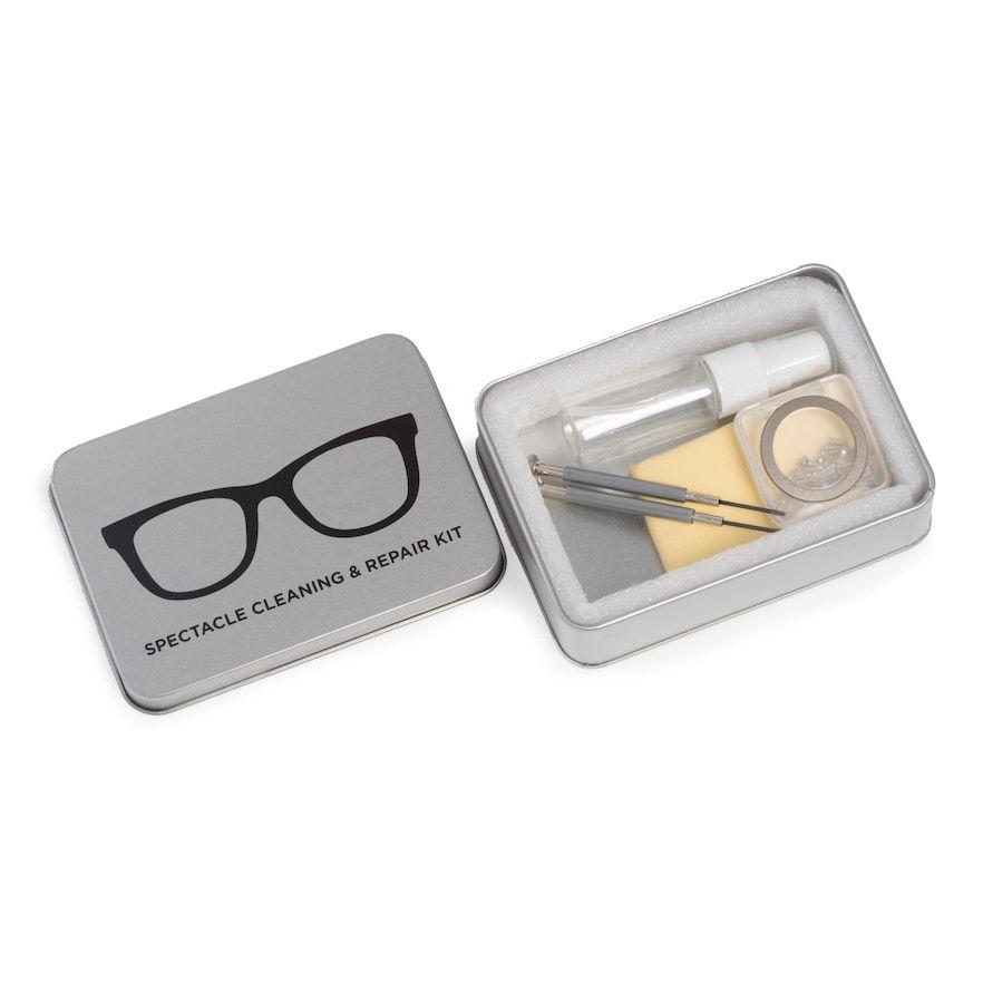 Bey-Berk Eyeglass Cleaning and Repair Kit #glassrepair