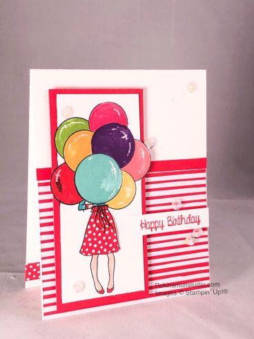 Hand Delivered Birthday Card Cards Hand Delivered Pinterest