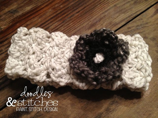 Doodles Stitches Search Results For Headband Crochet Me Knots