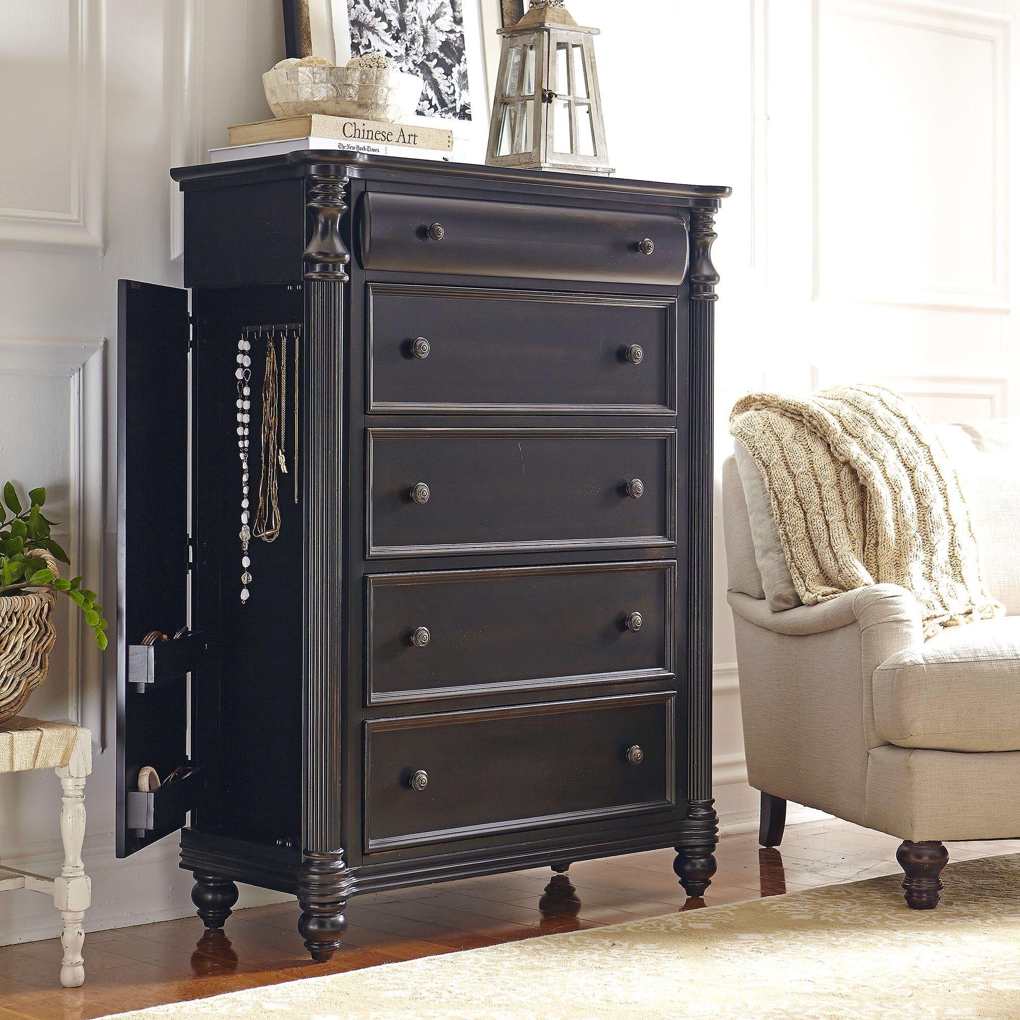Everett Drawer Chest Bedroom furniture for sale