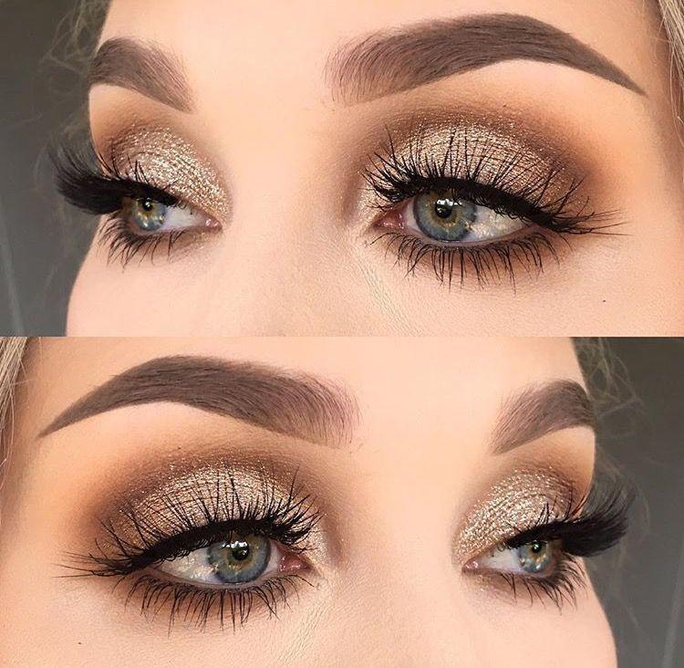 Pin de Xime Gonzalez en Maquillaje Pinterest Maquillaje, Ojos y