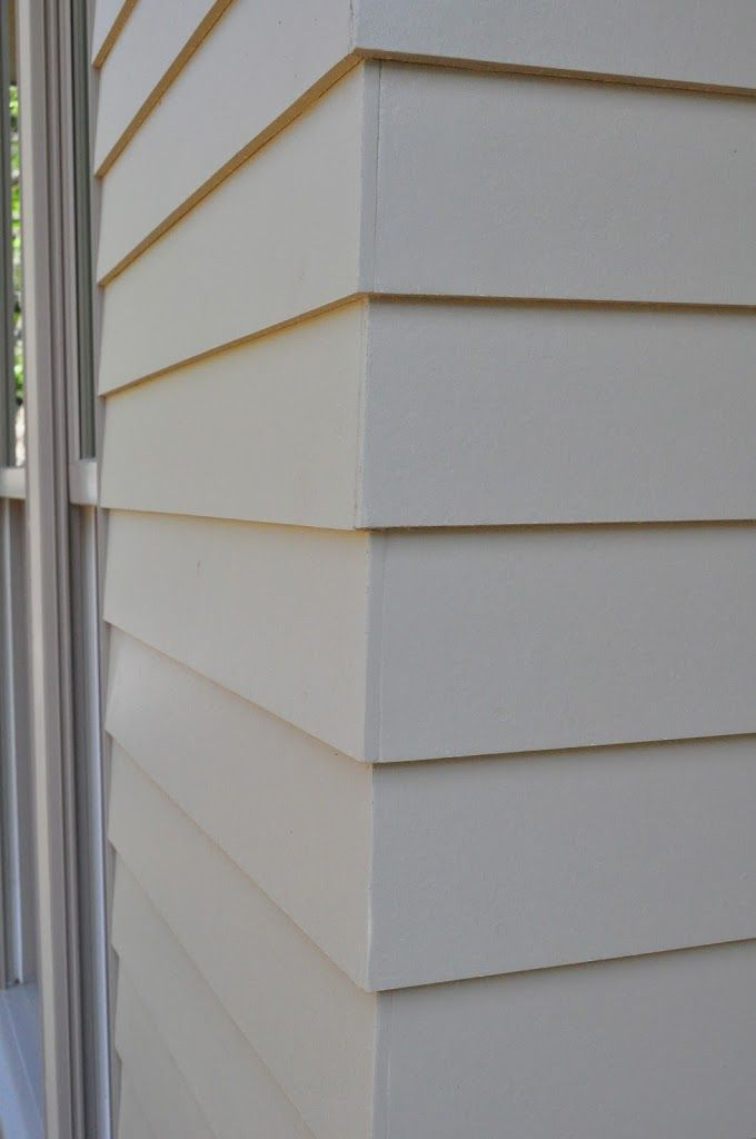 Hardie Siding Mitered Corners Matt Risinger Blog