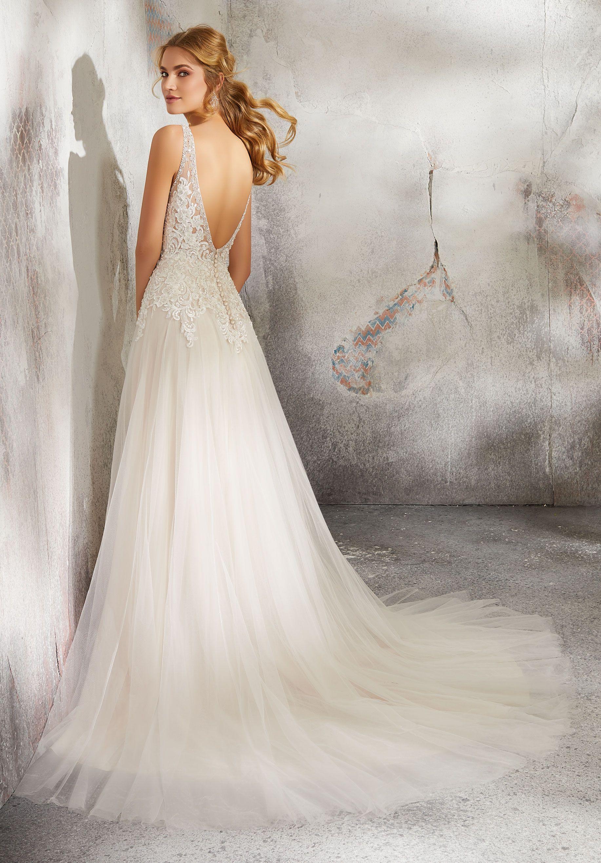 Luana wedding dress in wedding pinterest wedding dresses