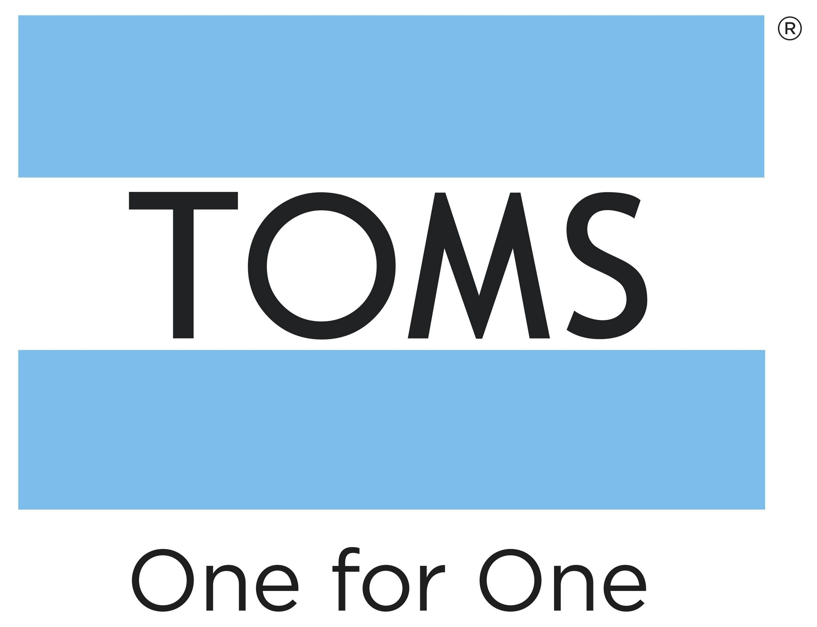 deal free shipping on all orders with toms shoes when you use a