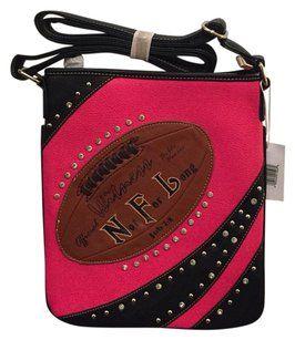 iBESTEST Cross Body Bag