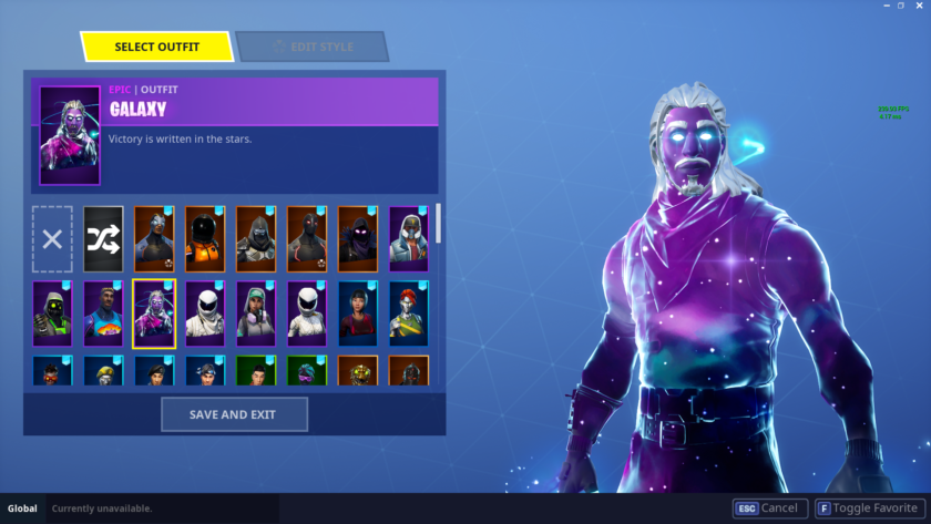 When Does The Fortnite Glow Skin Expire Pin On Technology News