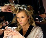 Learn How To Tease Your Hair: Tips from Nathaniel Hawkins | StyleCaster