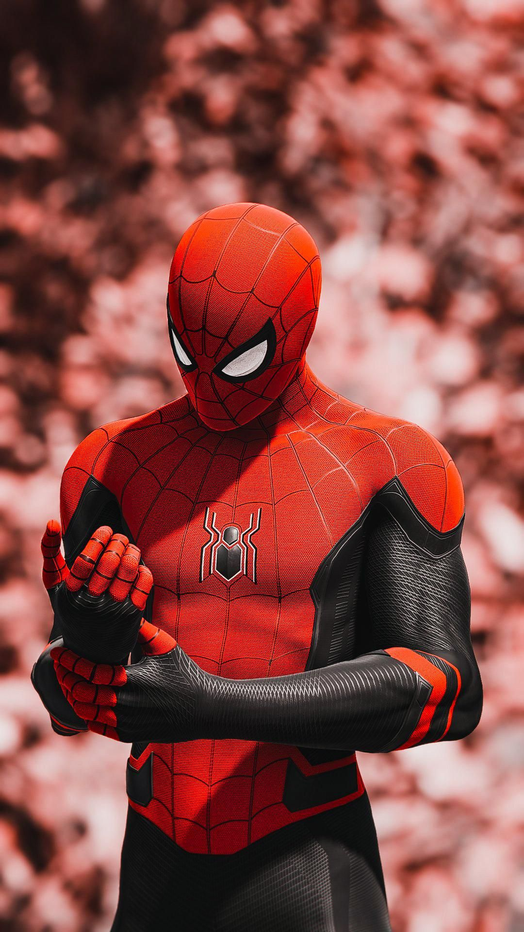 Spiderman Far From Home Suit Marvel Spiderman Art Spiderman Comic Spiderman Pictures