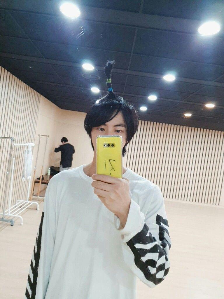 Weverse update in 2020   Bts jin, Seokjin, Worldwide handsome