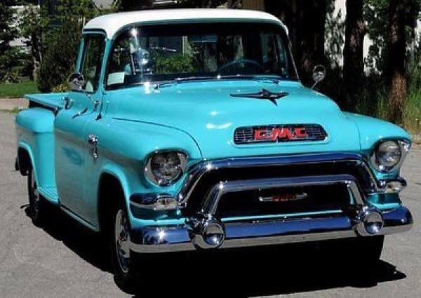 Nice Old Jimmy Con Imagenes Camionetas Clasicas Chevrolet