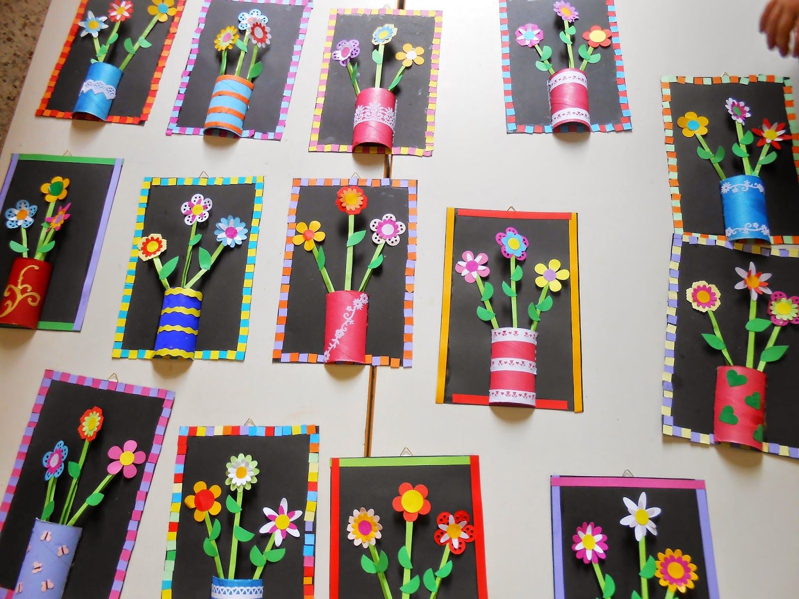 Pin by Sarah Johanski on Kid ideas | Mothers day crafts