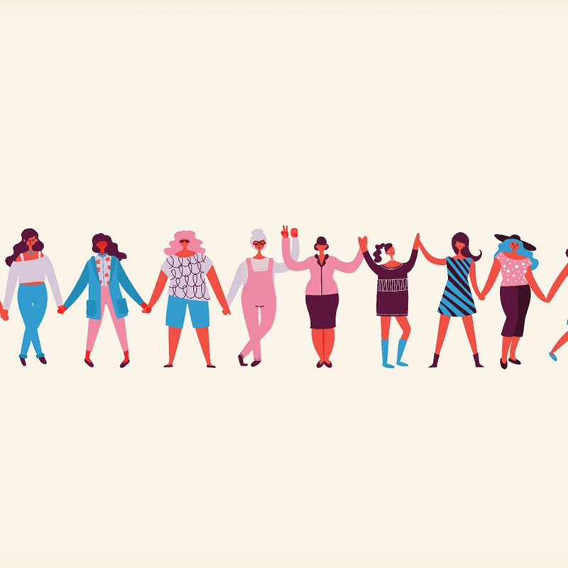 From Suffrage To Sisterhood: What Does Feminism Actually Mean?