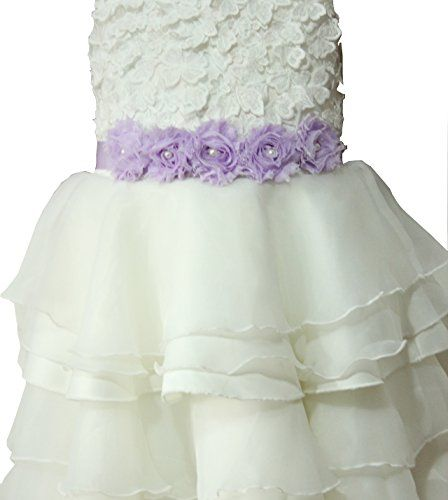 Lemandy Vintage Style Chiffon Flowers Belf for Different ages girls (Lavender) Lemandy http://www.amazon.co.uk/dp/B012VZO4NK/ref=cm_sw_r_pi_dp_kjkiwb0DP8B8N