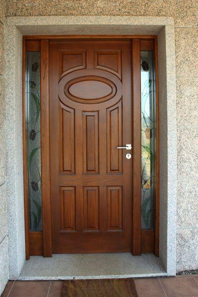 Http Carpinteriasanjurjo Es Exterior Entry Doors Entrance