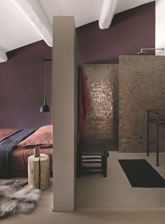 Rénovation maison familiale : une maison de vacances à la campagne ...