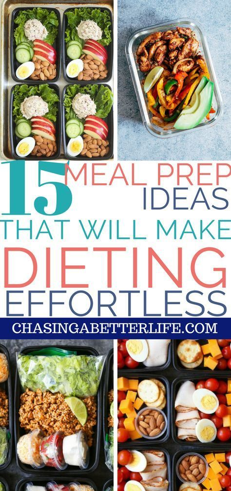 Meal Prep Tips to Save Time and Money, and Make Life Easier +100 Recipes images