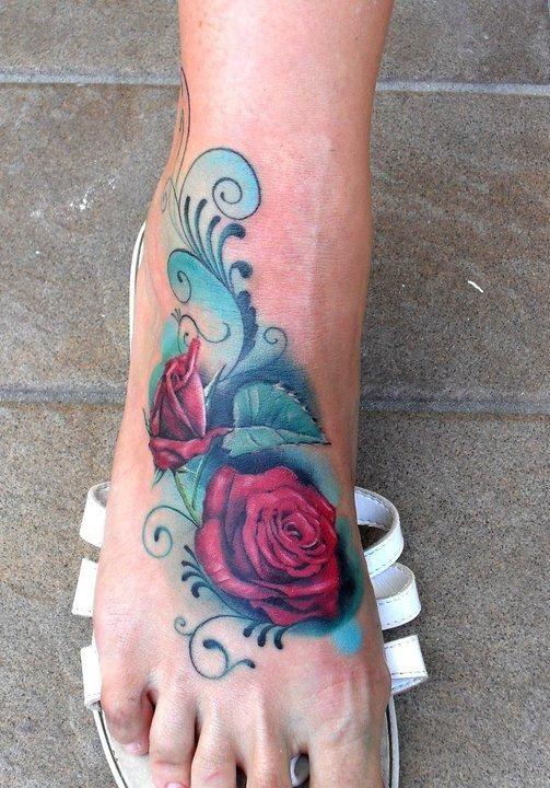 Matteo39s tattoo