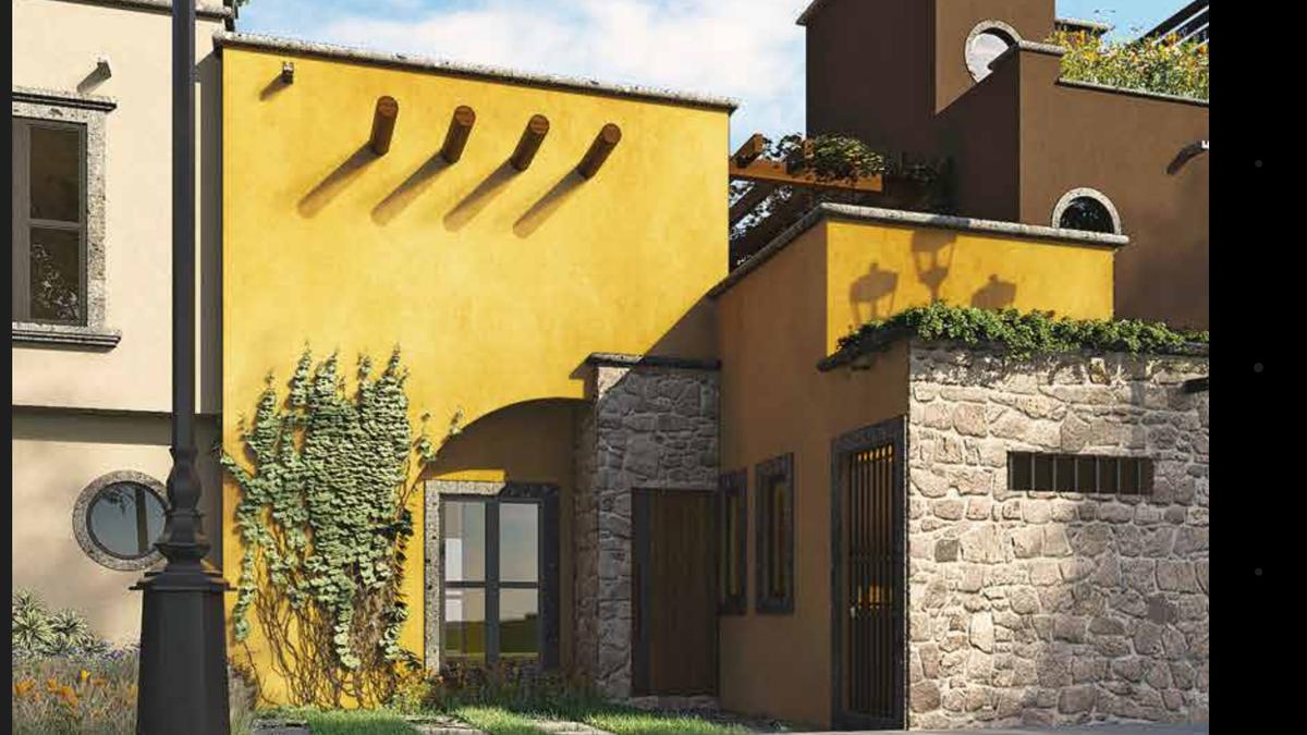 Casa en Venta en San Miguel de Allende. Pertenece a esta