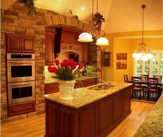 Superbe Explore Tuscan Kitchen Colors, Tuscan Colors And More!