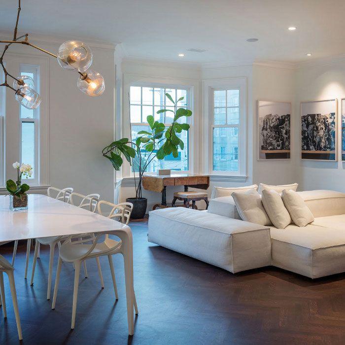 desire to inspire - desiretoinspirenet - A Parisian flat in Pacific - charmantes appartement design singapur