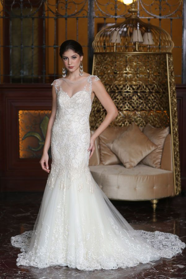 Fashion Friday: Joe San Antonio Bridal Holiday Collection 2014 ...