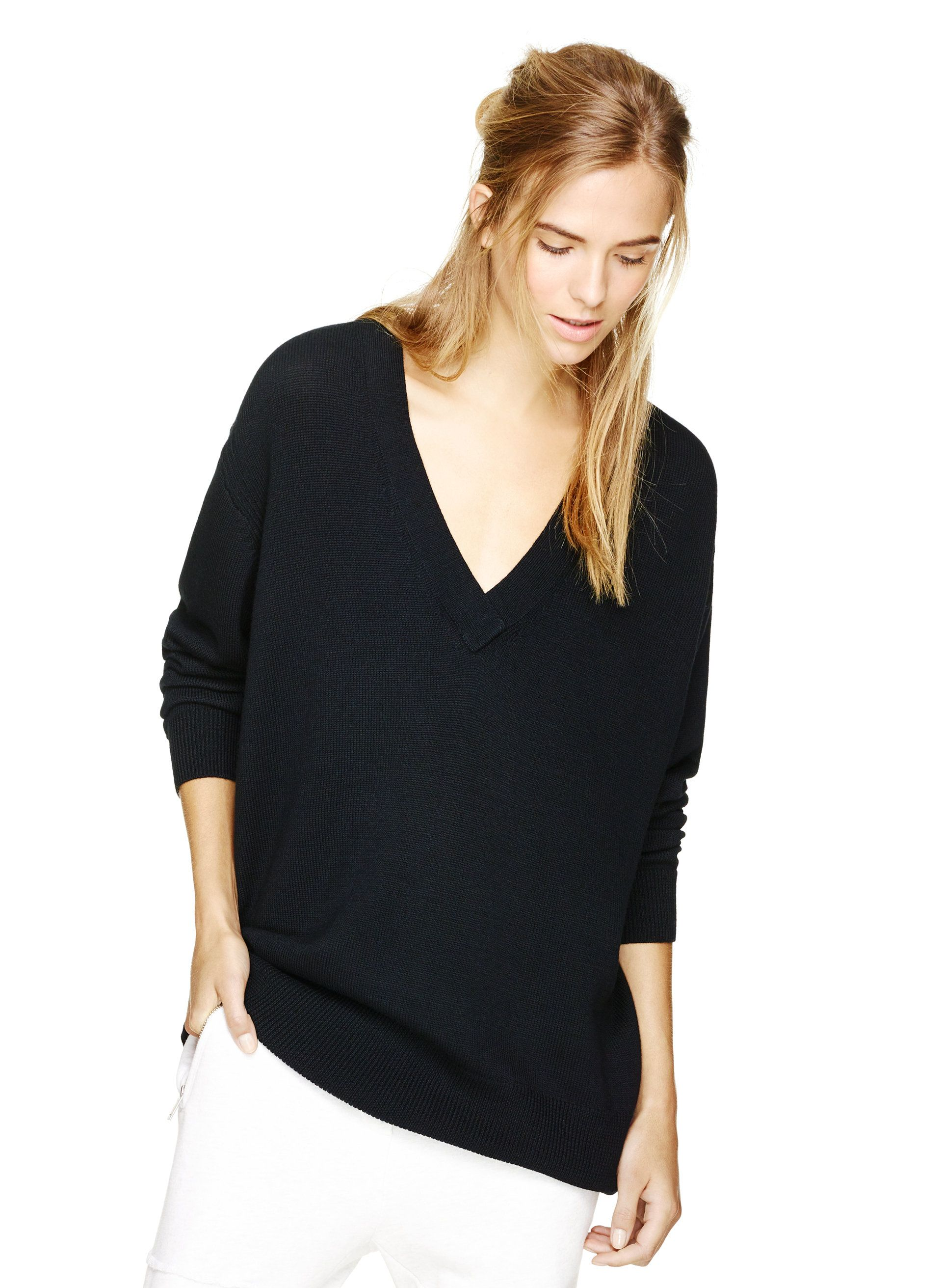 Wilfred Free LAUGHLIN SWEATER | Aritzia