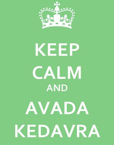 Superfluo Imprescindible: Keep Calm and...