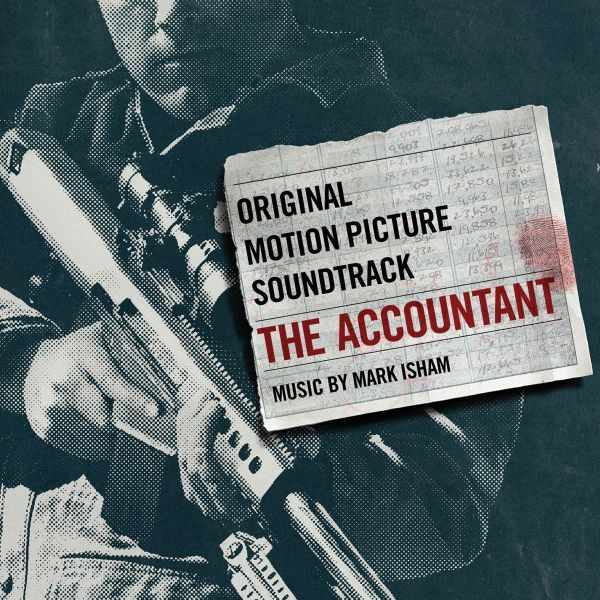 The Accountant By Mark Isham Soundtrack Accounting Marks