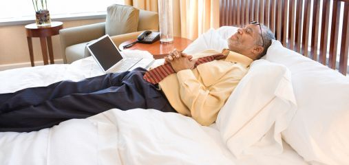 Discover The Many Health Benefits Of Power Naps Slatted Headboard Comfort Inn And Suites Headboard