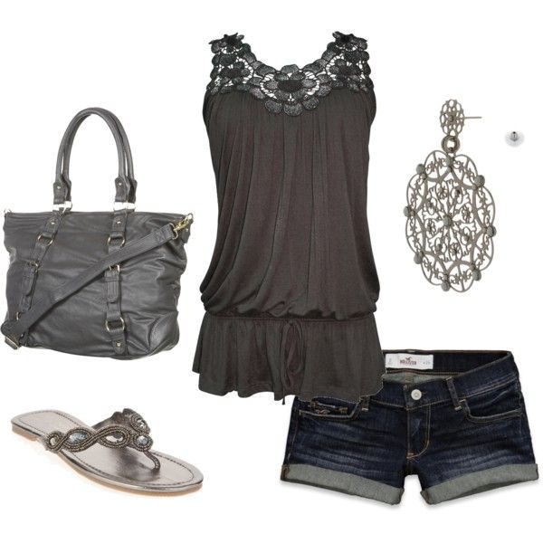 """""""Untitled #265"""" by blissful11 on Polyvore"""