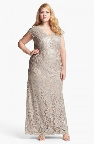 Gala dresses for plus size