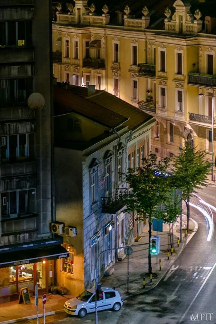 pop lukina beograd mapa Pop Lukina street | Beograd   Stari kraj   The Old Part  pop lukina beograd mapa