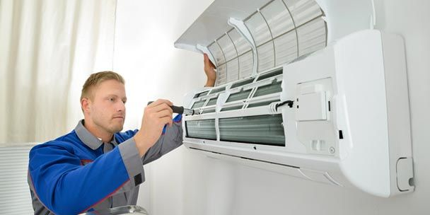 How To Install A Mini Split System Air Conditioner Maintenance