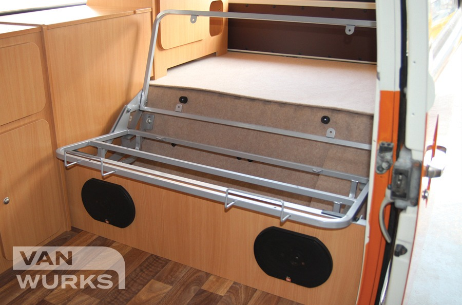 3 4 Width Rock And Roll Bed Frame En 2020 T2 T3