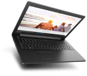 Lenovo Ideapad 310 39 62cm 15 6 Zoll Full Hd Glare Notebook Intel Core I5 7200u 3 1ghz 8gb Ram 1tb Hdd 128gb Ssd Intel Hd Grafi Schwarz Und Zoll