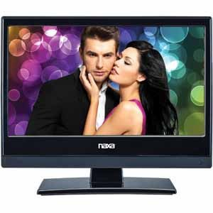 Naxa 13 3 Class Led Tv And Dvd Media Player Car Package Led Tv Hdtv Dvd Player