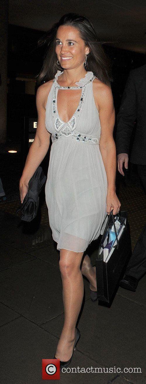 June 2011 - Pippa Middleton