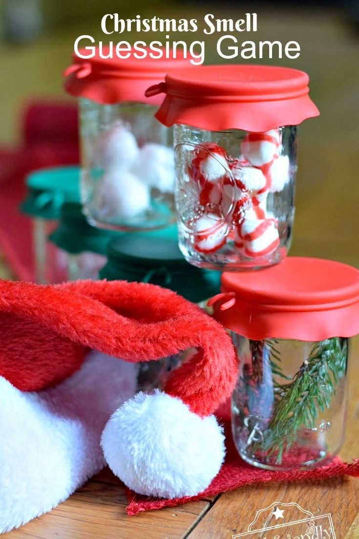 Keep Your Kids Busy on Christmas With These Silly Holiday Games